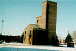 Central Fire Department Station Training Tower, Fairview Steet, 1997