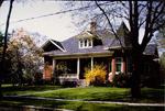 Hyslop House, 482 Burlington Avenue, 1997
