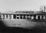 La Salle Park Pavilion ca 1920