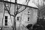 The Lowville Mill, built in 1834 for James Cleaver, 1988