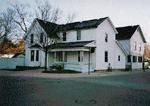 """Pilkey House"", 497 Elizabeth Street, 1997"
