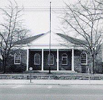 Post Office, Brant Street, 1961