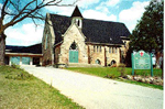 St. George's Anglican Church, Lowville, 1997