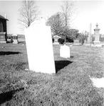 St. Paul's Presbyterian Church and cemetery