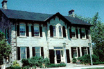 &quot;Hawthorn Lodge&quot;, 2373 Dundas Street, ca 1996