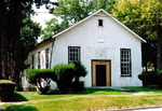 Wesleyan Methodist Chapel, Port Nelson,  now Canadian Red Cross Building, 1996