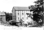 Zimmerman Mills, ca 1900