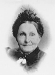Isabella née Blair, Mrs John Breckon (1811-1911)