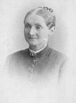 Mary Ann née Breckon, Mrs David Alton (1836-1923)