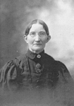 Maria Wilson (1838-1920), ca 1900