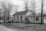 Wesleyan Methodist Chapel, 1956