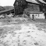Dakota Mill, Cedar Springs Road, 1974