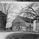 1126 Appleby Line, barns, 1974