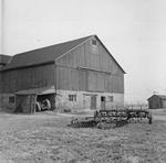 1126 Appleby Line, barn, 1974