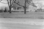 2138 Brant Street, Glover residence, ca 1975