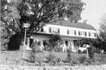 """Grey Stone Villa"", 2305 Brant Street North, 1971"