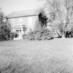 "George Alton Homestead, ""Lonview Farms"", 3505 Dundas Street (Lot 11, Concession 1  NDS), 1974"