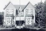 2201 Lakeshore Road, 1971