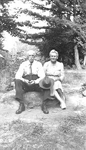 Sovereign Family -- Mr. And Mrs. David Sovereign