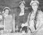 Aldershot Women's Institute -- Silver Anniversary Celebration
