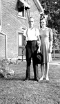 Bowen Family -- Claude and Madeleine Bowen