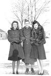 Bowen Family -- Joyce Scheer, Bill Carr, Shirley Bowen