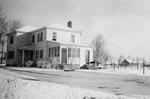 Bullock Family -- E.E. Bullock Home on Greenwood Drive, built 1939
