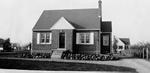 Bullock Family -- Theo Bullock's first home, 677 Greenwood Drive