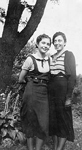 Filman Family -- Marion and Vera Filman