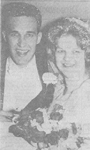 Ackermann and Taylor -- Marriage of Henry Allen Taylor and Monica Anne Ackermann