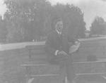 Reycraft Family -- Richard Henry Reycraft, 1866-1919