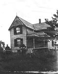Scheer Family -- Residence of C. Scheer, Esq., Aldershot