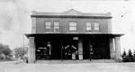 Sinclair Family -- Aldershot post office, G.H. Sinclair