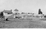 Unsworth Family -- Unsworth Greenhouses, about 1904