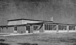 Holy Rosary Parish Church -- Holy Rosary School, Aldershot, opened autumn 1951