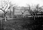 Fairfield School -- School, May 1919