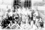 Maplehurst School -- Mis Isobel McInnis' Class