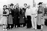 Roseland Bowling Club, Hamilton -- Thanksgiving Day Bowling Tournament