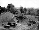 Howard's SandGravel Co. -- The Sand Pit at Howard's, pre-1931