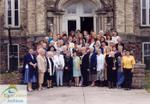 Alma College Reunion