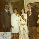 Miss Aylmer Fair, 1974