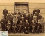 Elgin County Council and Officials, 1892