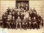 Elgin County Council and Officials, 1894