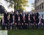 Elgin County Council and Officials, 2009