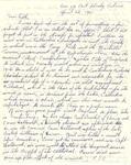 Frank Davy Letter