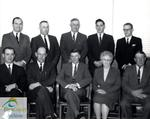 Dunwich Township Council and Officials