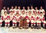 St. Thomas Realty Red Wings hockey team