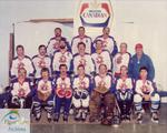 Spanky's Hockey Club