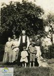 Galbraith Family, ca. 1920
