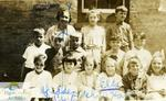 Southwold Township S.S. # 9 (Shedden Public School), ca. 1920
